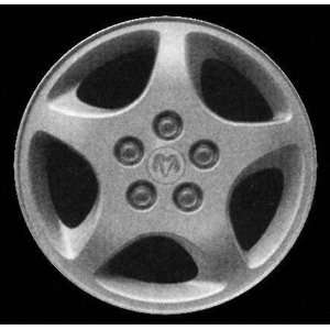 01 02 DODGE STRATUS SEDAN ALLOY WHEEL RIM 16 INCH, Diameter 16, Width