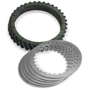 Barnett Clutch Plate Kit 306 90 10075 Automotive