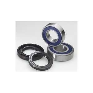 All Balls Front Wheel Bearing & Seal Kit 25 1061 Automotive