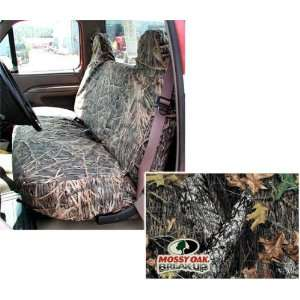Camo Seat Cover Neoprene   Ford   HATN18400 NBU Sports