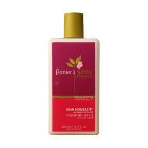 Panier des Sens Shea Butter Foaming Bath Provencal Fig