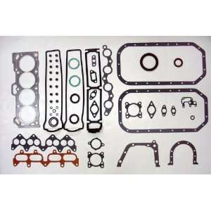 91 Toyota Corolla Gts 1.6 Dohc 4Age 4Agec Full Gasket Set Automotive