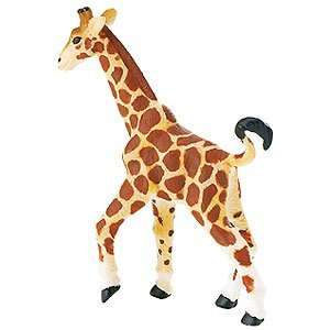 Safari Walking Giraffe Baby Toys & Games