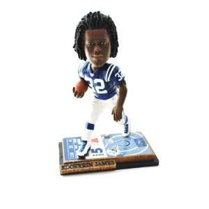 Indianapolis Colts Official NFL #32 Edgerrin James rare ticket