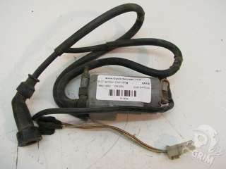 1982 Suzuki GS550 Ignition Coil Plug Wire   33410 47020   Image 01
