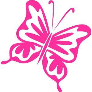 Butterfly Removable Wall Sticker