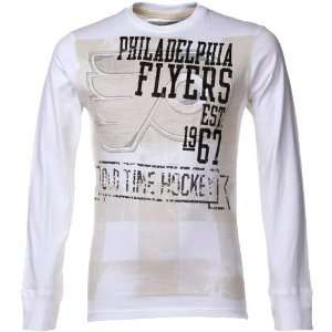 Flyers White Wheels Premium Long Sleeve T shirt