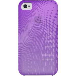 iLuv iCC726 WAVE Smartphone Skin. WAVE TPU CASE FOR IPHONE