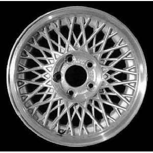 CROWN VICTORIA ALLOY WHEEL RIM 15 INCH, Diameter 15, Width 6.5 (LACY