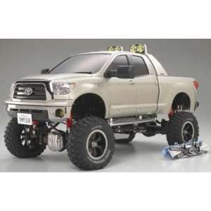 Tamiya   1/10 Toyota Tundra High Lift Kit (R/C Cars) Toys & Games