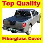 Hard Tonneau Bed Cover 06 12 Honda Ridgeline Pickup Truck 5FT Bed