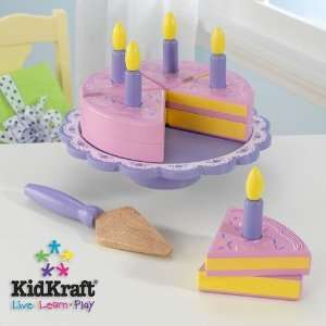 Birthday Cake Set Toys & Games