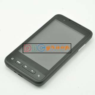 Capacitive touch screen 3G Smart Phone Android 2.3 OS Dual SIM