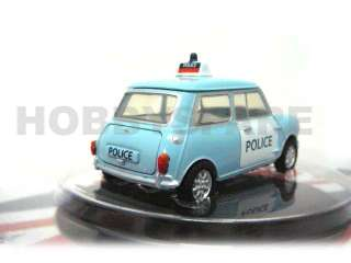 MINI COOPER POLICE PANDA CAR 4GB USB DRIVE NOVELTY GIFT