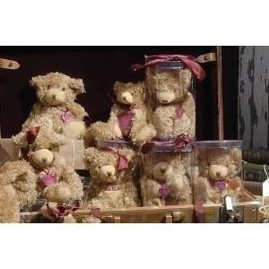 Traditions You Warm My Heart Christmas Teddy Bears
