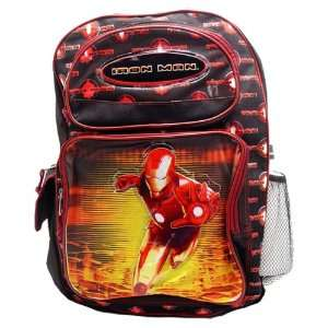 Ironman Iron Man Backpack Toys & Games