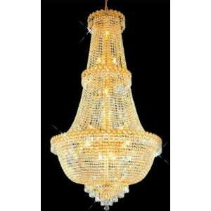 1900G30G Elegant Lighting Century Collection lighting