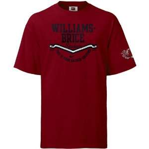 Nike South Carolina Gamecocks Garnet Stadium T shirt