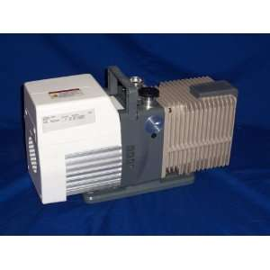 Precision Direct Drive Vacuum Pump Model P 200 Health