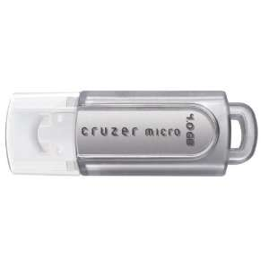 4GB Sandisk Cruzer Micro USB Flash Memory Device