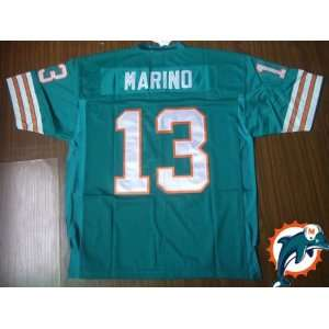Throwback Football Jersey SIZE 52/XL (ALL are Sewn On and Stitched