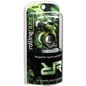 Rolling Razor Jungle Camouflage   Mens Razor Health