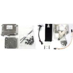 Mercedes Benz OEM Phone Kit for 2005 2008 E Class Wagon