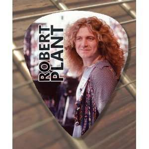 Robert Plant Premium Guitar Pick x 5 Musical Instruments