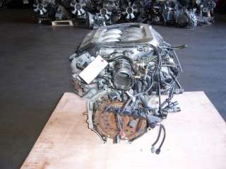 98 02 3.0L HONDA ACCORD V6 SOHC 24V USED JDM ENGINE