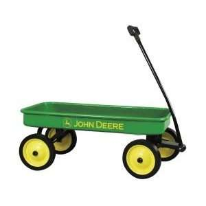 John Deere 36 Steel Wagon Toys & Games