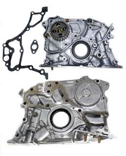 96 01 TOYOTA CAMRY SOLARA 2.2 DOHC 5SFE HIGH QUALITY OIL PUMP (W