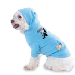 OBOE PLAYERS Are Hot Hooded (Hoody) T Shirt with pocket for your Dog