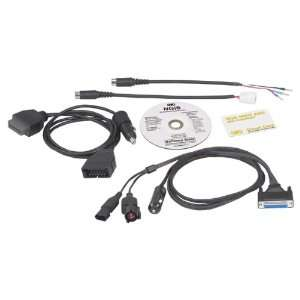 3421 110 USA 2008 ABS/Air Bag Starter Kit with Cables Automotive