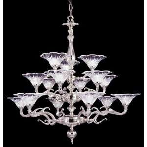 8623 PS Framburg Lighting Geneva Collection lighting
