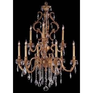 9959 BGL Framburg Lighting Appassionata Collection