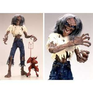 Iron Maiden Eddie 18in Ultimate Action Figure Toys