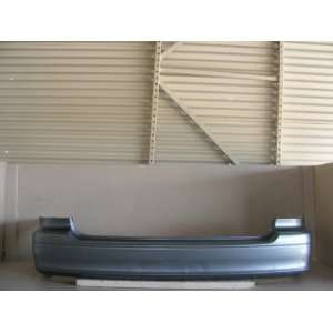 Honda Odyssey Rear Bumper Cover 98 Automotive