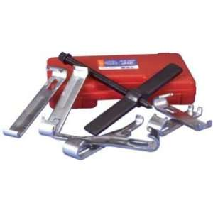 Tool Design Model ATD 3048 10 Ton Two Way Long Reach Puller Set