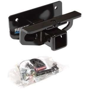 Class III/IV Hitch For Dodge ~ Ram Pickup ~ 2010 2012 ~ Black ~ 1500