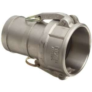 Dixon Valve 150 C SS Stainless Steel 316 Type C Cam and Groove Fitting