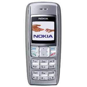 Nokia 1600 Unlocked Cell Phone  U.S. Version with Warranty