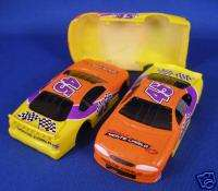 2001 Rare LIFE LIKE CHEVY Monte Carlo Slot Car BODY #45