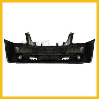 07 08 09 GMC YUKON FRONT BUMPER COVER NEW XL DENALI