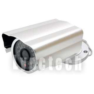 WaterProof Infrared CCTV SONY CCD Color Camera 450TVL