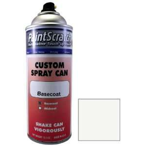 12.5 Oz. Spray Can of Frost White Touch Up Paint for 1995
