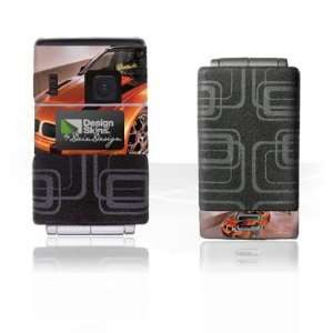 Skins for Nokia 7200   BMW 3 series Touring Design Folie Electronics