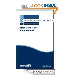 Stress and Time Management   The Easy Step by Step Guide