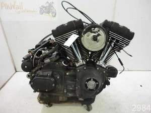 01 Harley Davidson TWIN CAM 88 1450 ENGINE MOTOR KIT
