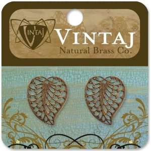 Vintaj Metal Brass Company   Metal Jewelry Charms