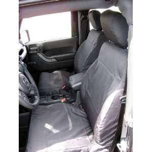 Exact Seat Covers, JP3 C1, 2011 Jeep Wrangler 2 Door Model